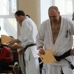 26.04.15   День самурая - испытание 50 боёв