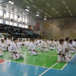 День Самурая, 12.03.2011 (СК Красный октябрь)