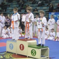 Кубок новичка 2010