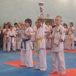 Кубок Тори 2010