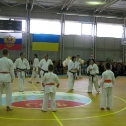 Сборы, май 2010 (г.Чехов)
