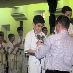 Кубок Тори 2012