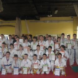 Кубок Тори 2013