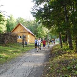 Летний лагерь 2016