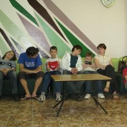 Летние сборы ТОРИ 2009 (г. Калуга)