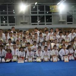 Соревнования в Курске 31.10.2010