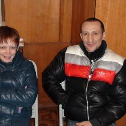 Первенство России по ката 06.03.2011