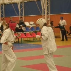 Первенство и чемпионат ЮГ России 2009 по кекусинкан карате-до