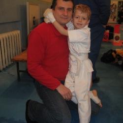 Командный Кубок клубов МФКК по каратэ 19.12.2009