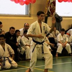 Первенство и Чемпионат клуба ФУДО по ката, 25.12.2010